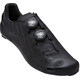 PEARL iZUMi Pro Leader V4 Shoes Unisex black/black
